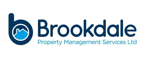 Brookdale Property Management's Company Logo