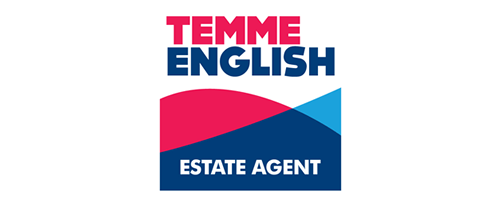 Temme English Logo