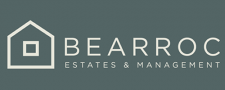 Bearroc Estates and Management Logo