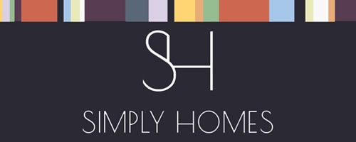Simply Homes.co.uk Logo