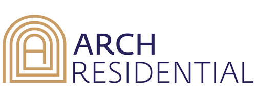 Arch Residential's Company Logo