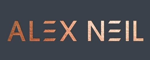 Alex Neil Estate Agents Logo