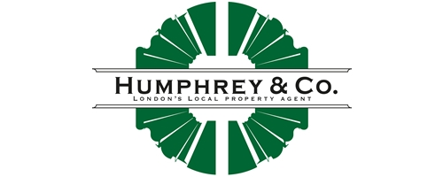 Humphrey & Co Estates Logo