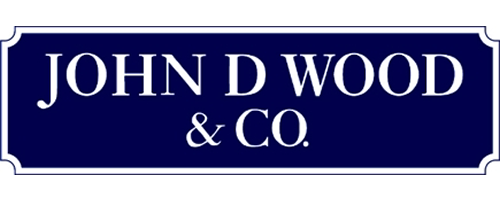 John D Wood & Co Logo