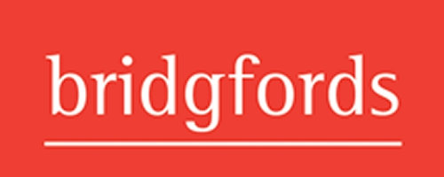 Bridgfords's Company Logo