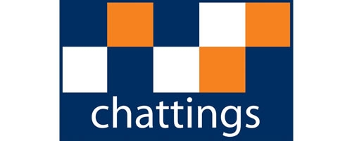 Chattings Limited Logo