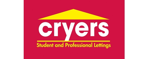 Cryers Residential Lettings Logo
