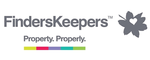 Finders Keepers's Company Logo