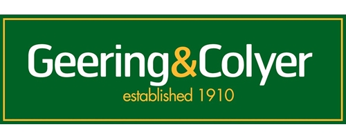 Geering & Colyer's Company Logo