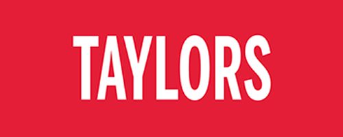 Taylors Estate Agents Logo