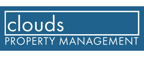 Clouds Property Management Logo