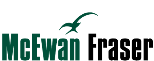 McEwan Fraser Legal Logo