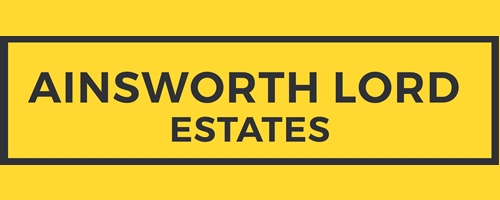 Ainsworth Lord Estates's Company Logo