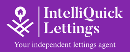 IntelliQuick Lettings Logo
