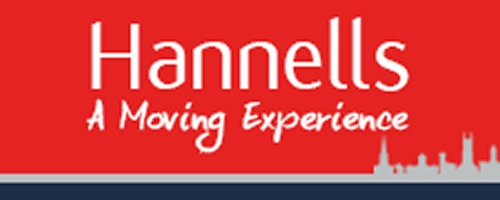 Hannells's Company Logo
