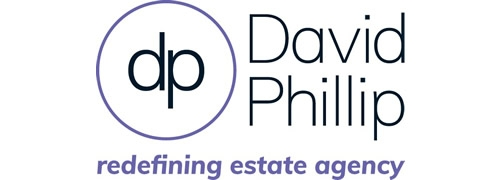 David Phillip Estate Agent's Company Logo