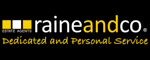 Raine and Co Logo