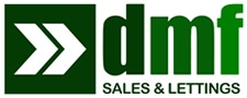 DMF Sales & Lettings's Company Logo