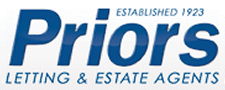 Priors Letting and Estate Agents's Company Logo