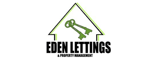 Eden Lettings & Property Management - Logo