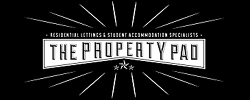 The Property Pad's Company Logo