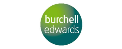 Burchell Edwards's Company Logo