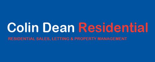 Colin Dean Residential's Company Logo