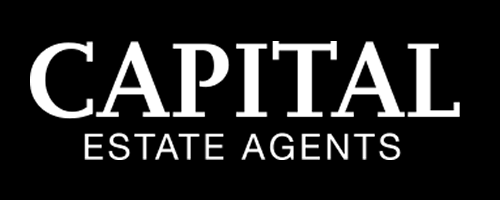 Capital Estate Agents (Sidcup & Bromley)'s Company Logo