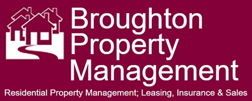 Broughton Property Management's Company Logo
