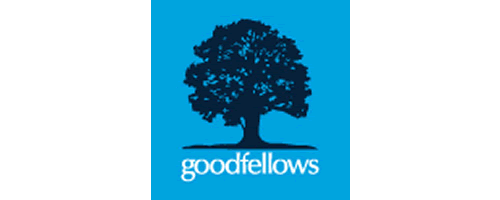 Goodfellows's Company Logo