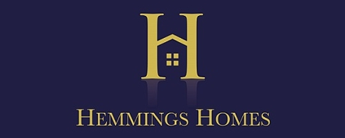 Hemmings Homes's Company Logo