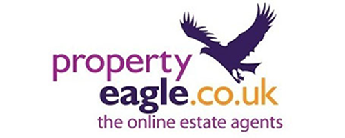 Property Eagle Logo