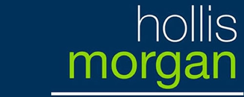 Hollis Morgan's Company Logo