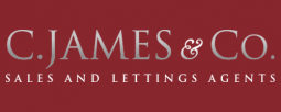 C James & Co's Company Logo