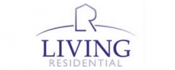 Living Residential's Company Logo