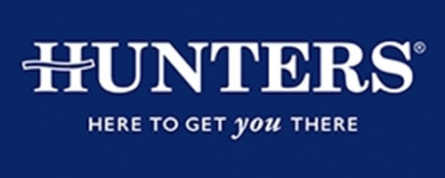 Hunters Estate Agents's Company Logo