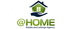 At Home Estates and Letting Agents