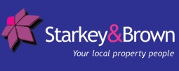 Starkey & Brown's Company Logo