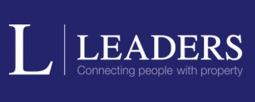 Leaders - Logo