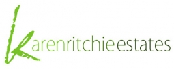 Karen Ritchie Estates Logo