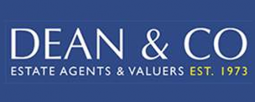 Dean & Co Estate Agents Logo