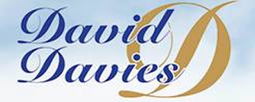 David Davies Estate Agent Logo