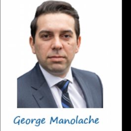 George Manolache